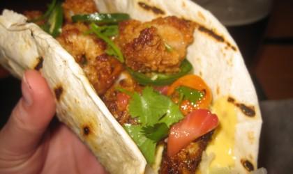 Tofino Fish Tacos