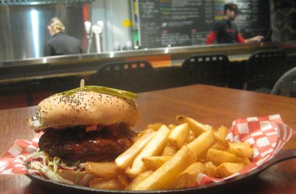 Halifax Burger Quest: Gourmet Burger Finals!