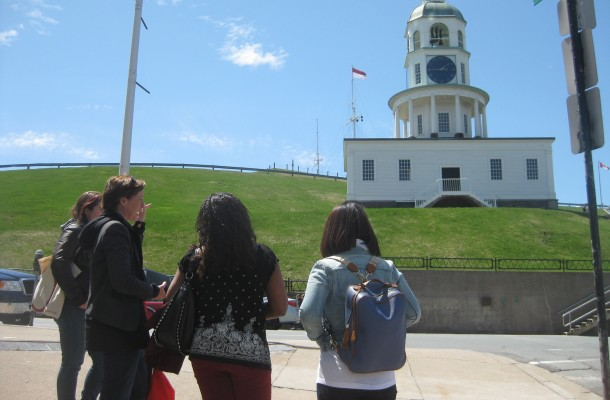 Local Tasting Tours: HFX North Craft Beer & Food Tour