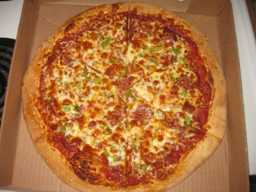Dimitris Pizza