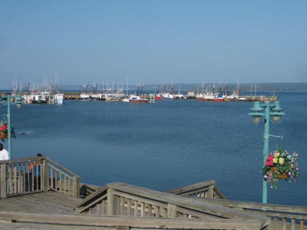 Digby Waterfront