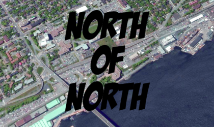 "Halifax Pizza Quest: ""NONO"" (North of North)"