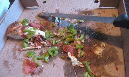 Halifax Peninsula Pizza Finals – Vote!