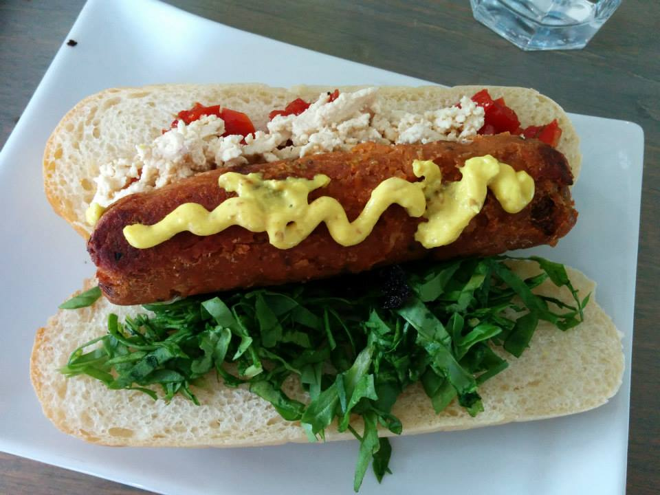 Sausage Week EnVie