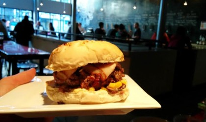 HFX Burger Week 2015: Round Up!