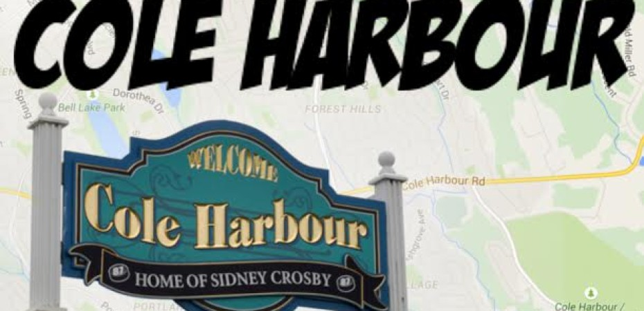 Dartmouth Pizza Quest: Cole Harbour
