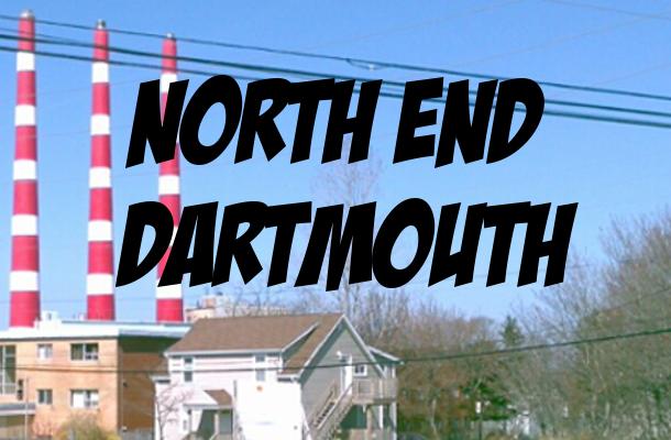 Dartmouth Pizza Quest: North End Dartmouth
