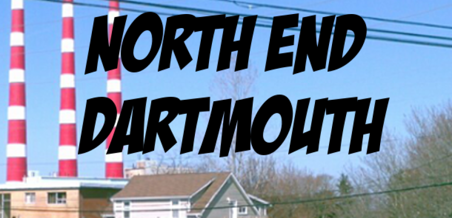 Dartmouth Pizza Quest: North End Dartmouth
