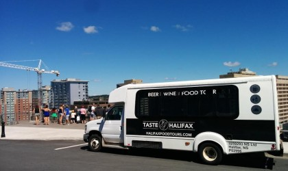 Taste Halifax: Eat Halifax Food Tour
