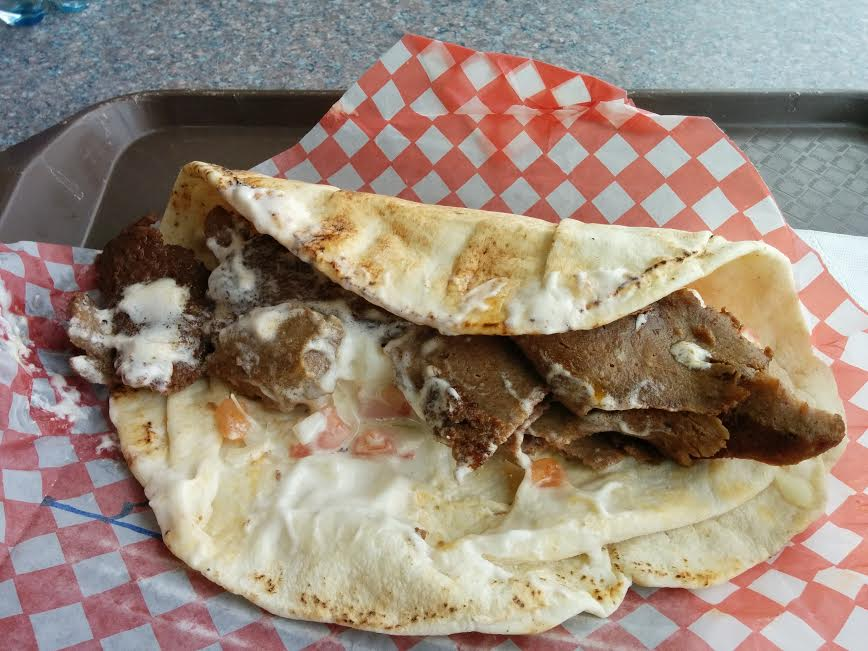 Eat This Town | Calgary Donair Quest - Eat This Town
