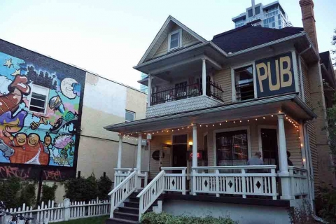 "Image from Avenue Magazine: ""5 Best Pubs in Calgary"" (http://www.avenuecalgary.com/Restaurants-Food/5-Best-Pubs-in-Calgary)"