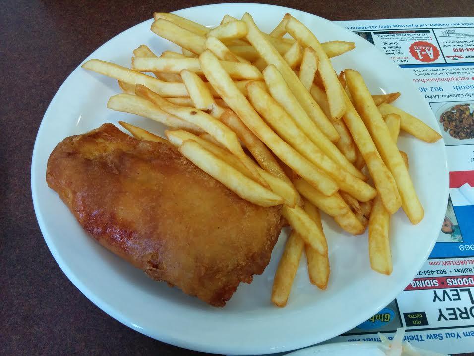 John's Lunch 2
