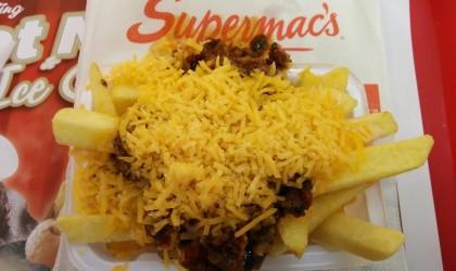 Ireland: Street Foods
