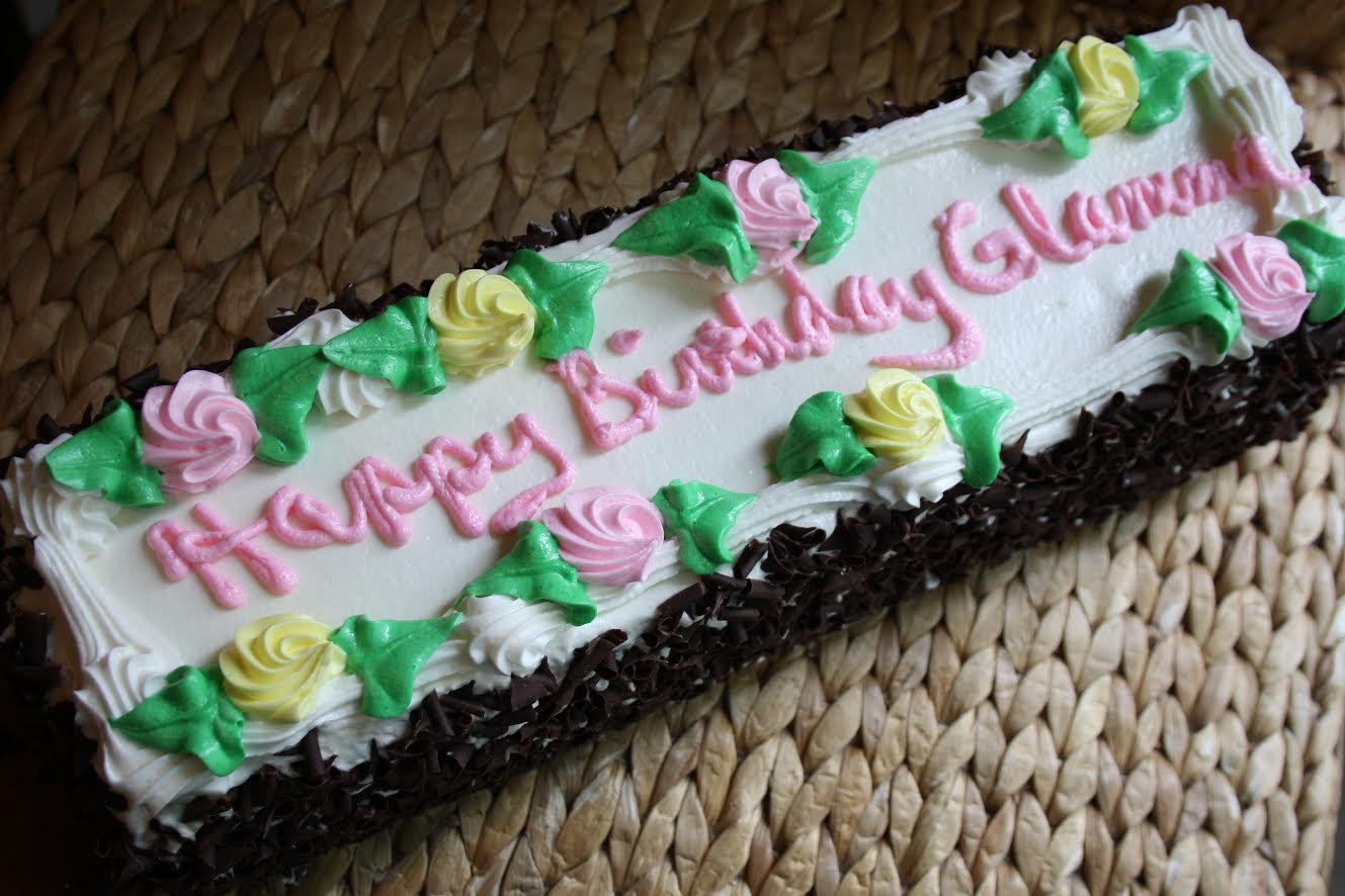 Jeanne's Cake