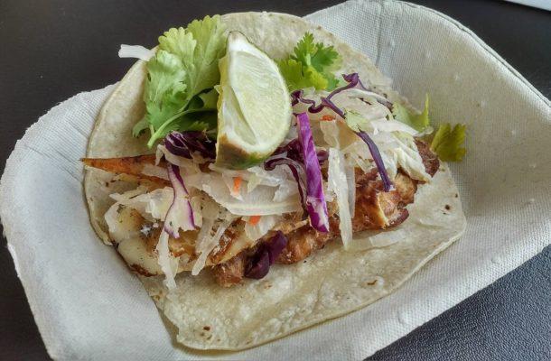 Food Truck Reviews: Smokinstein