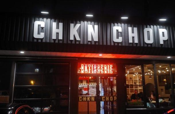 Review: CHKN CHOP
