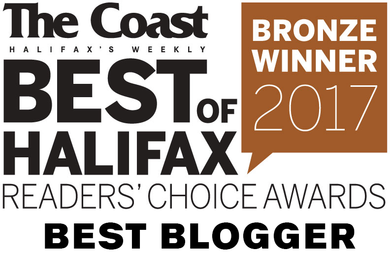 Best Blogger Bronze 2017