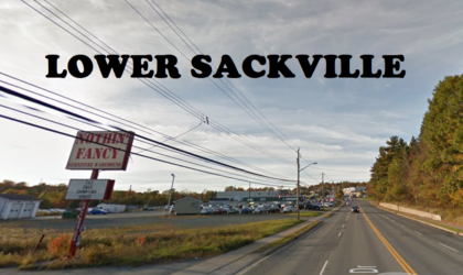 Lower Sackville Pizza Quest