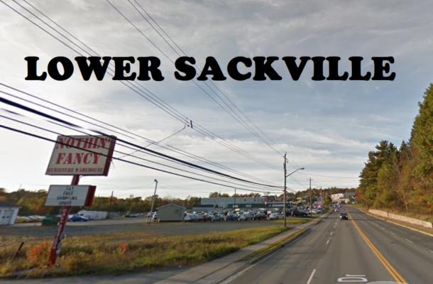 Lower Sackville Pizza Quest