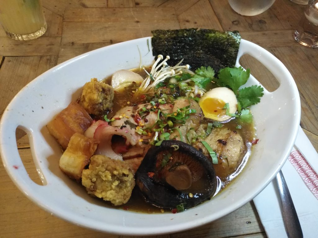 Studio East (Halifax Ramen Quest)