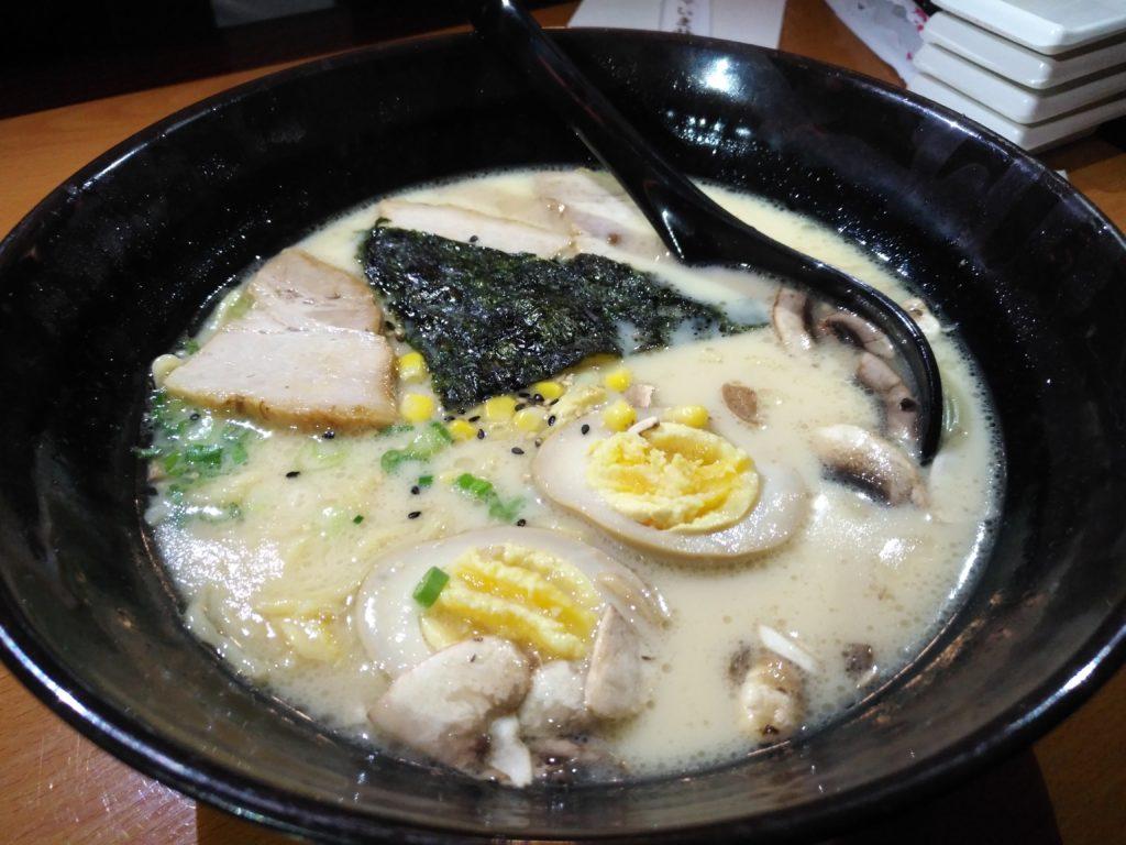 Halifax Ramen Quest: Tako Sushi & Ramen