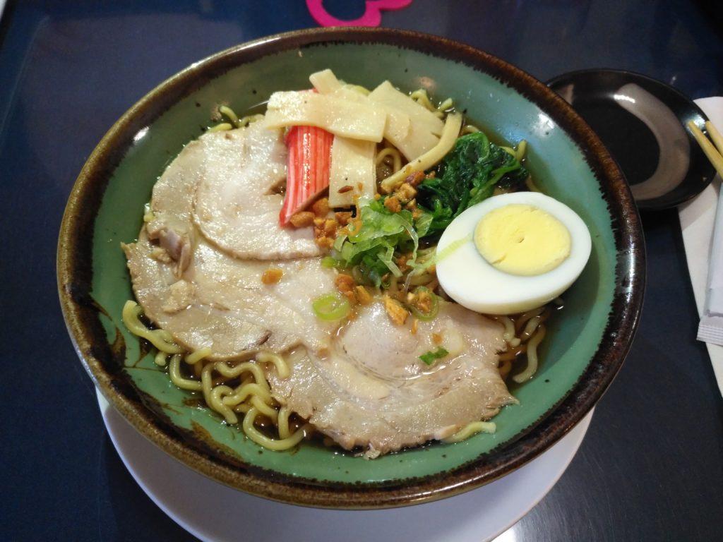 Halifax Ramen Quest - Dharma Sushi