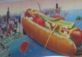 Adventures in Chicago-style Hot Dogs!