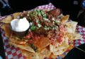 Halifax Nacho Quest: Quinpool Road