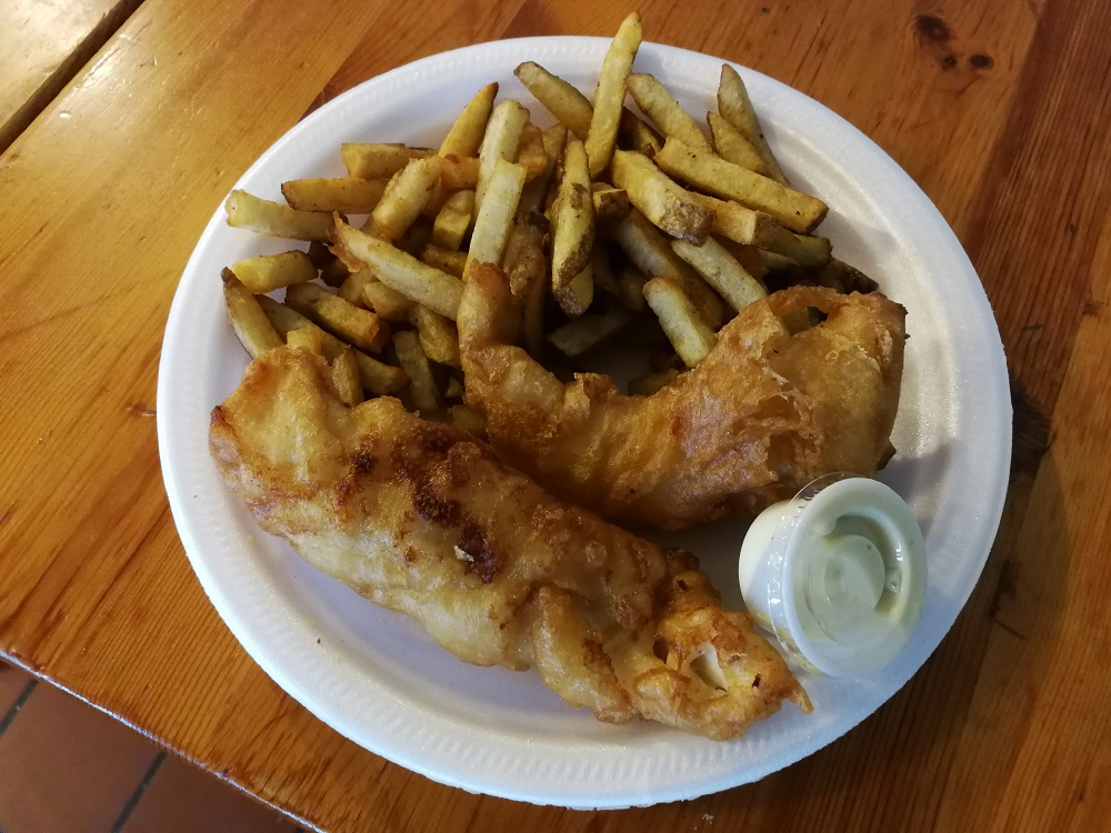 Sydelle's Fish and Chips
