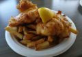 Fish and Chips at Fredie's Fantastic Fish House (Revisited)