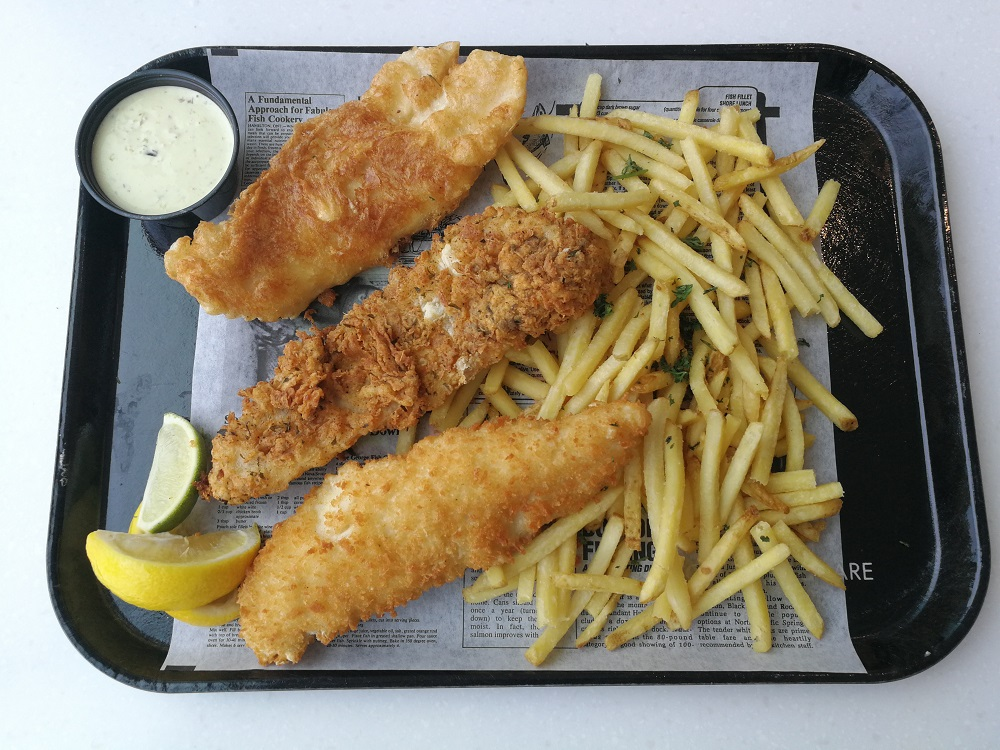 Katch Seafood