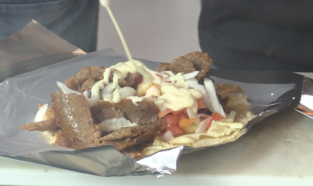 History Of The Donair The Halifax Origination Story Circa 1973