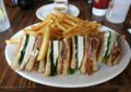 Clubhouse Sandwich 101