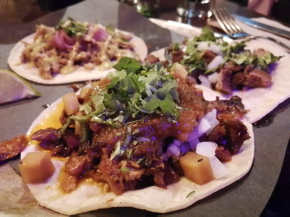 Antojo - Best Tacos in Halifax