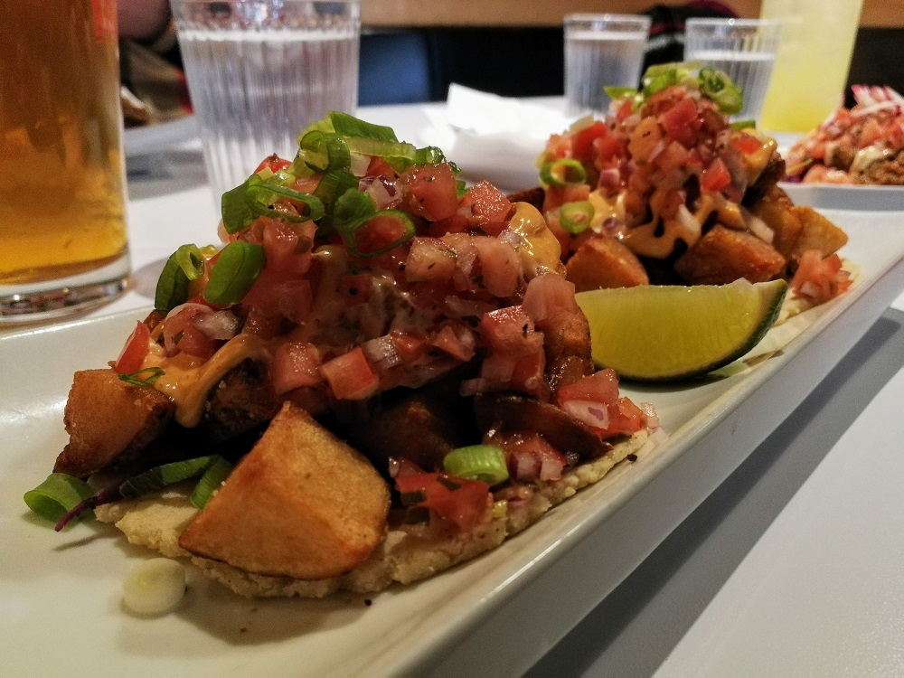 Best Tacos in Halifax - El Chino